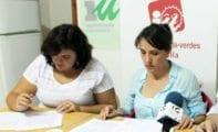 Sorpresa en IU-V por la propuesta del equipo de gobierno para habilitar locales para los jóvenes