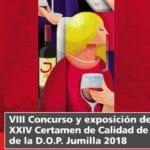 Convocado el concurso para el cartel del XXIV Certamen de Calidad de losVinos de la DOP de Jumilla