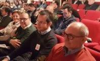 La Agrupación Socialista de Jumilla participa en la elaboración de la hoja de ruta del PSRM-PSOE
