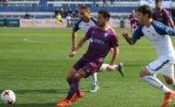 El FC Jumilla vuelve a quedarse a 5 puntos de la salvación tras perder en Marbella