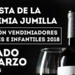 El sábado comienza el proceso de elección de Vendimiadores para la Fiesta de la Vendimia 2018