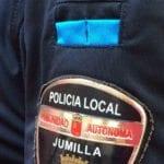La Policía Local de Jumilla renueva uniformes, complementos y calzado