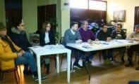 La Cofradía de Tambores celebró su Asamblea General Ordinaria