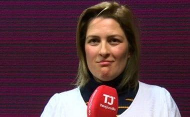 Fuensanta Olivares es la nueva presidenta de la AJAM
