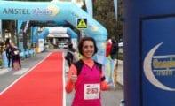 Hinneni Trail Running estuvo en la XX Media Maratón y III 8k de Orihuela