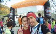 Hinneni Trail Running estuvo en el Vertical Trail de Villaverde de Guadalimar