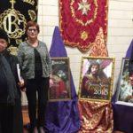 Seve González presenta el libro de la Semana Santa de Jumilla