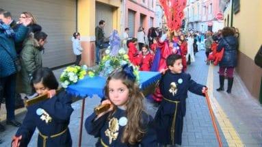 procesion-infantil-encuentro-jumilla