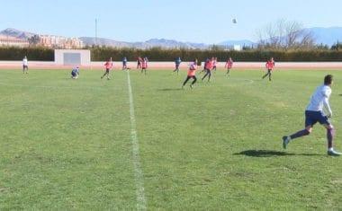Próxima parada del FC Jumilla: Marbella, el mejor equipo en casa del grupo IV
