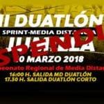 Suspendido el Duatlón 'Ciudad de Jumilla'