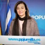 Seve González formará parte del Comité Organizador del XVII Congreso Extraordinario del Partido Popular de la Región de Murcia