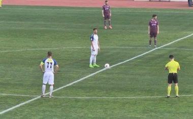 Una trama de amaños de partidos salpica, supuestamente, a dos jugadores del FC Jumilla