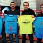 Ultramaratón de Anantapur, mucho más que una carrera