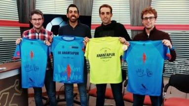 ultramaraton de anantapur mucho mas que una carrera
