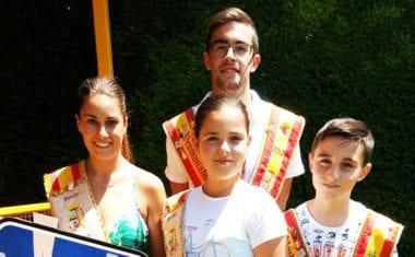 La Federación de Peñas de la Fiesta de la Vendimia abre el plazo de presentación de candidatos a Vendimiadores Mayores e Infantiles 2018