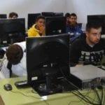 Alumnos del Cifea de Jumilla participan en el estudio internacional 'Health Behaviour in School-Children'