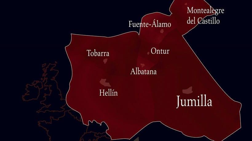 Doce bodegas de la DOP Jumilla participan en la feria Prowein que tiene lugar en Düsseldorf del 18 al 20 de marzo