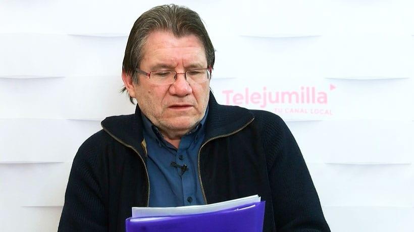 El concejal no adscrito Benito Santos pide que se valle el solar donde se ubica la 'Chimenea de los Aurelios'