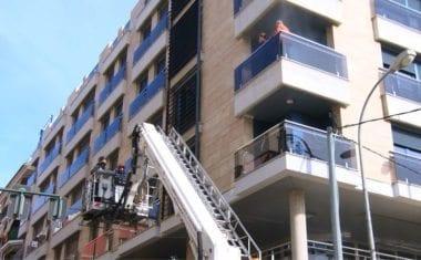 El Consorcio de Extinción de Incendios de la Región recibirá 15 millones para gastos de funcionamiento