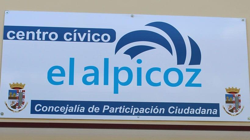 Electromur será la encargada de realizar las obras de renovación del alumbrado del Centro El Alpicoz