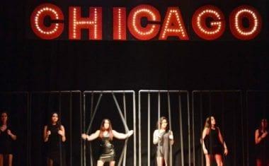 Este año el IES Infanta Elena representará el musical 'Chicago'