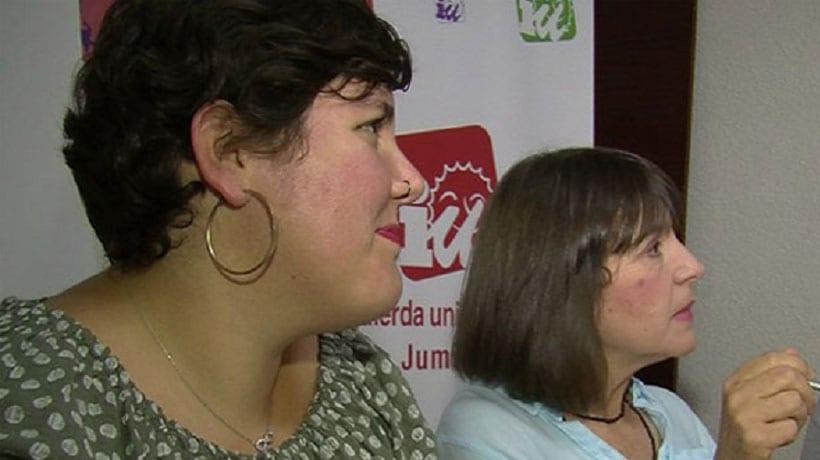 Izquierda Unida-Verdes desmiente las declaraciones del concejal no adscrito