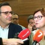 El PSOE denuncia que la Comunidad Autónoma pretenda que el Ayuntamiento financie el enlace de la carretera del Carche con la Autovía