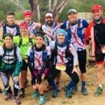 Cuatro puestos de podio para Hinneni Trail Running