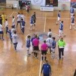 Jumilla FS cae derrotado en Leganés