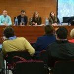 Se presenta en Jumilla la Asociación ANACO