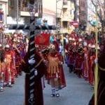 Telejumilla se vuelca con la Semana Santa de Jumilla