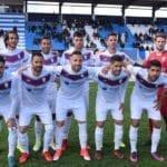 El FC Jumilla buscará la segunda victoria consecutiva ante uno de los equipos con más presupuesto del grupo IV