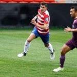 El FC Jumilla saca un punto en su visita a Granada