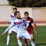 En Granada el FC Jumilla buscará la victoria que el auxiliar negó en casa