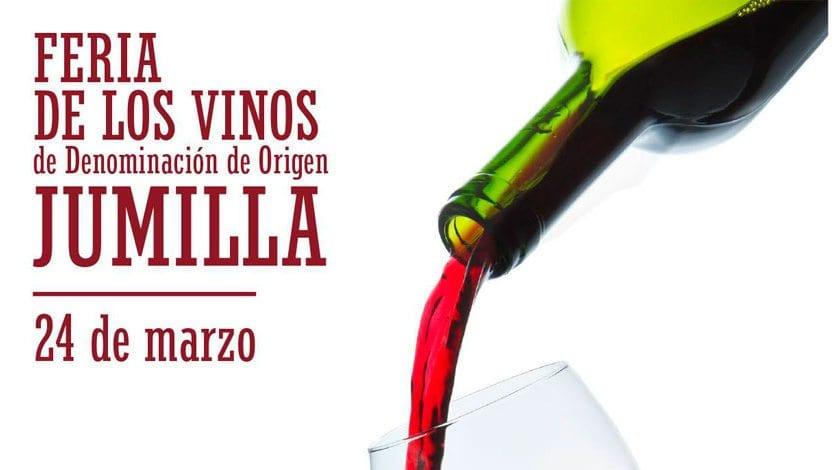 Hugo obliga a trasladar la sede de la Feria de los Vinos de Jumilla a la Plaza del Mercado