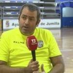 Francisco Javier Franco Martínez ya no es entrenador del Jumilla FS