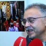 José Luis Miñano gana el VIII Concurso de Fotografía 'Juan Jiménez' del Santo Costado