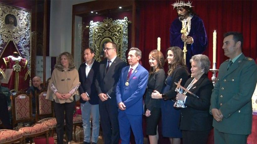La Cofradía del Nazareno entregó sus Nombramientos 2018