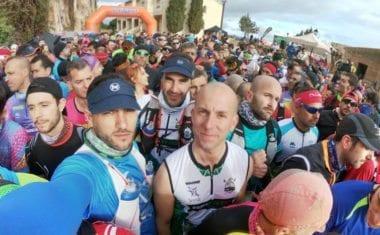 Hinneni Trail Running rozó el podio individual en la 2ª cita del circuito 'Desafíos Trail Sierra del Segura'
