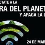 Jumilla volverá a tomar parte en La Hora Planeta apagando la iluminación del Castillo