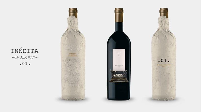 Bodegas Alceño se hace con un Gran oro en Catavinum World Wine & Spirits Competition 2018