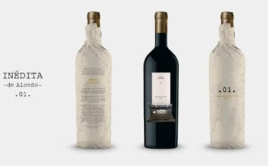 Bodegas Alceño se hace con un Gran oro en Catavinum World Wine & Spirits Competition 2018