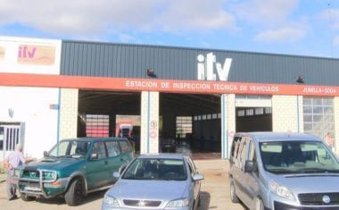 Ciudadanos denuncia que PP y PSOE pretenden imponer en las ITV un sistema intervencionista