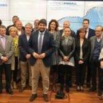 López Miras elegido candidato a la presidencia del PPRM