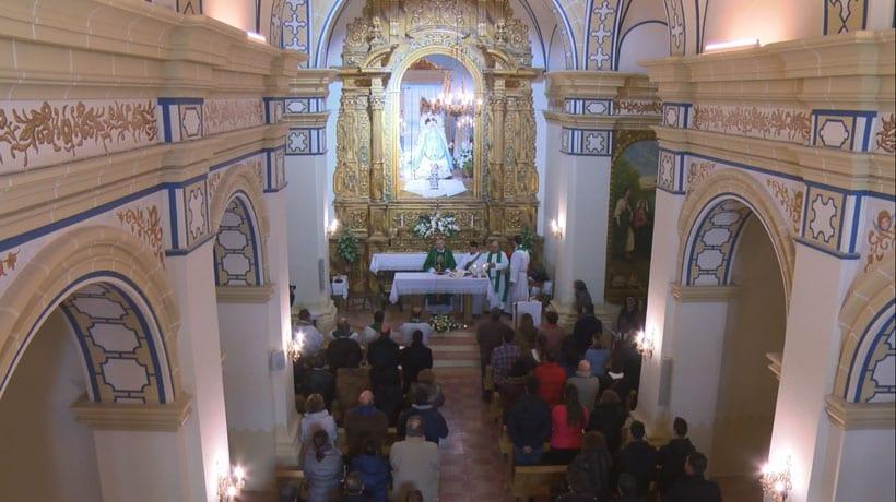 La luz del joven Cofrade viaja a Murcia
