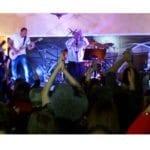 Concierto de 'Los Apples' acompañados de `Magic bus´, `Solís & Crespo´ y `The Band of the Beatman´