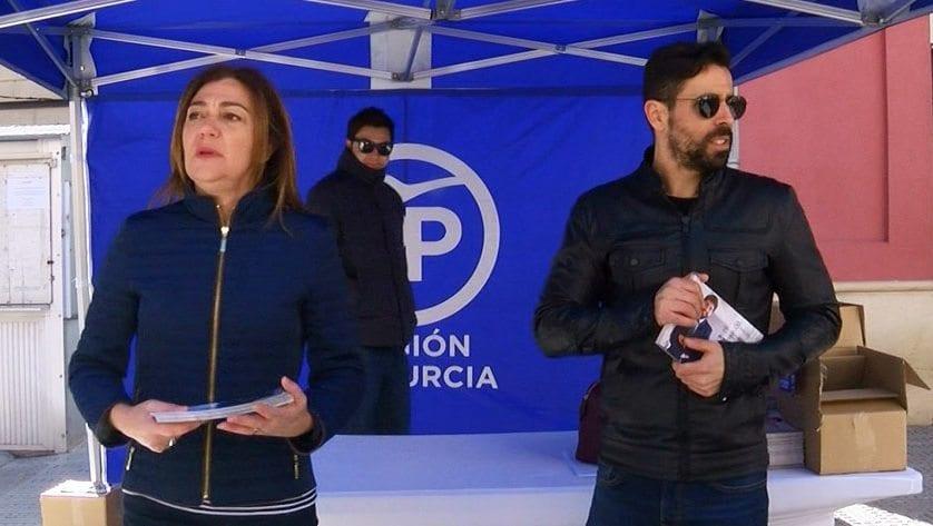 Seve González recuerda que los presupuestos de la Comunidad prevén más de 9 millones de euros de inversión directa en Jumilla
