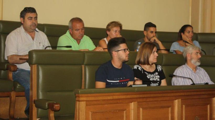 El Grupo Municipal Popular presenta una moción para celebrar una semana de la participación educativa