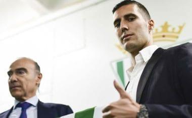 Sergi Guardiola renueva con el Córdoba