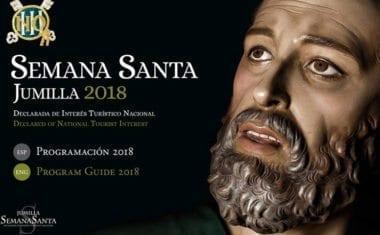 la Junta Central de Semana Santa asistirá el domingo en Yecla a la Jornada Diocesana de Hermandades y Cofradías